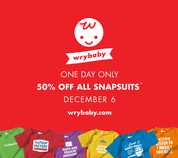 wrybaby_one_day_sale