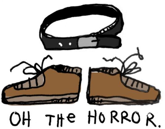 beltshoes