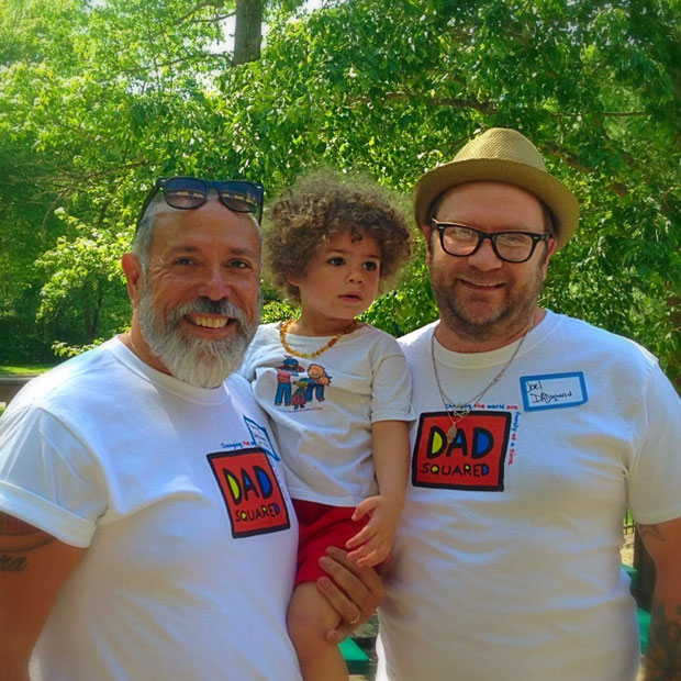 Gay Dads Are Awesome! - Henry