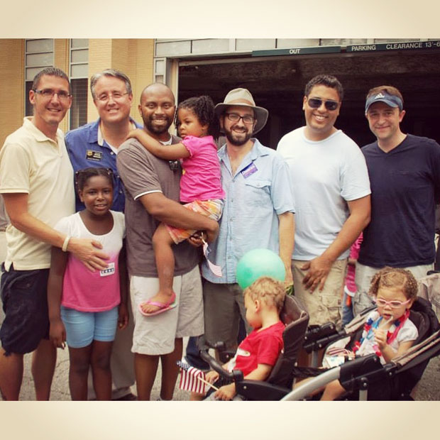 Gay Dads Are Awesome! - Group