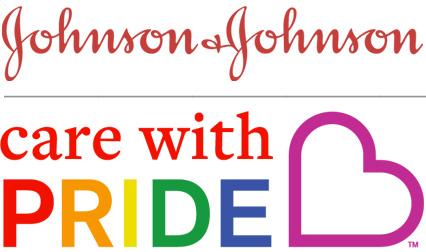 Johnson & Johnson - care with pride