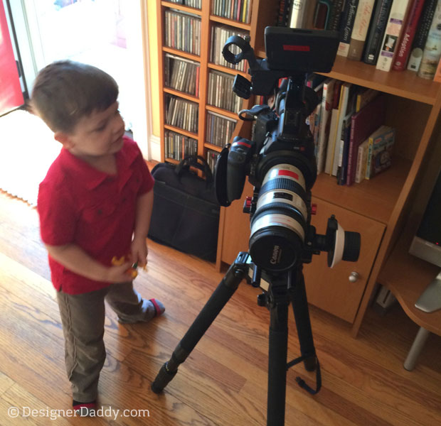 PBS Kids Camera