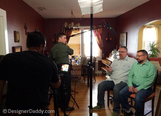 PBS Kids interview