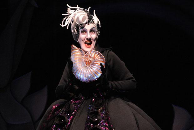 Disney's Little Mermaid - Ursula