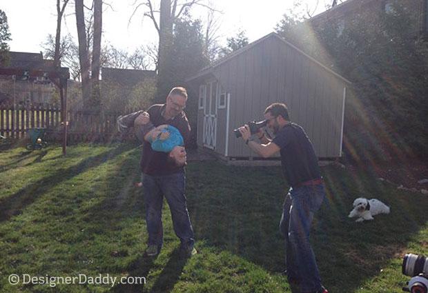 PBS Kids family play