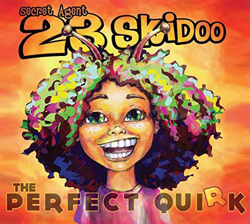 23 Skidoo Kindee Music