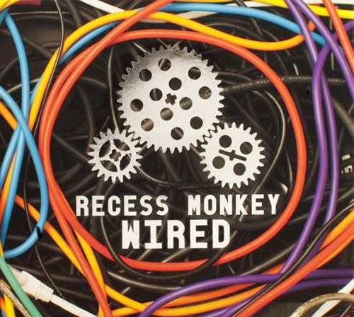 Recess Monkey 2014 Kindie Music