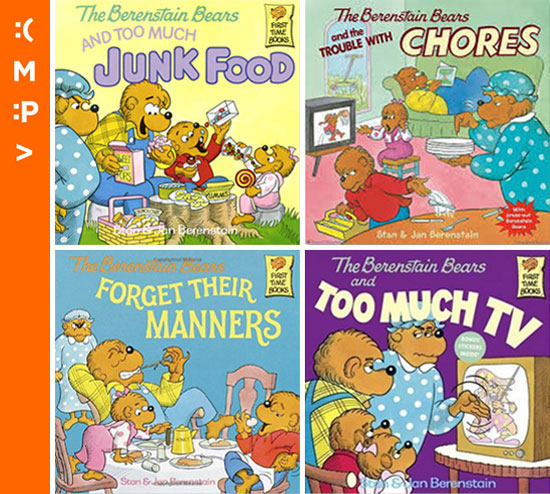 Most Annoying Bedtime Books