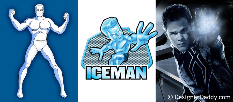 marvel's iceman comes out as gay