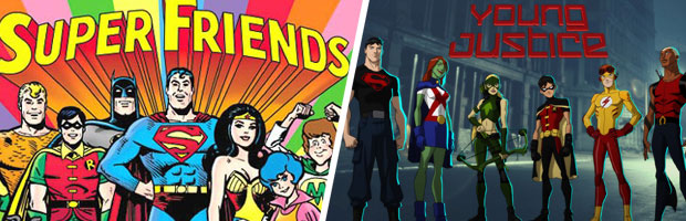 5 Rebooted TV Shows from Your Childhood to Share with Your Kids