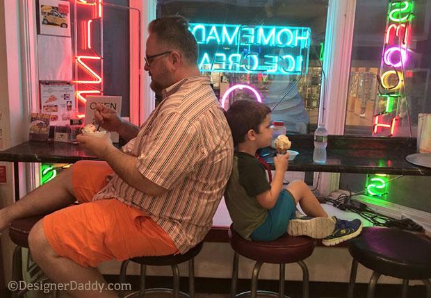Family Week - LGBTQ families