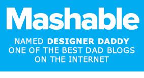 Mashable Best Dad Blogs