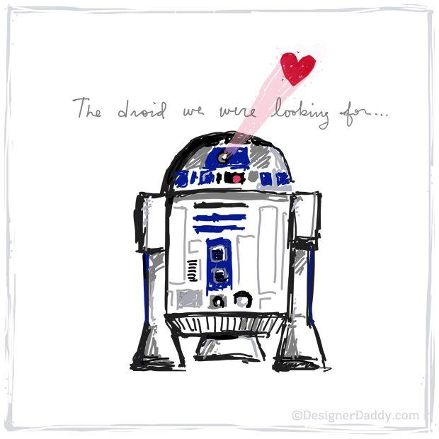 RIP R2-D2