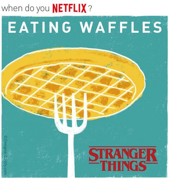 When Do You Netflix?