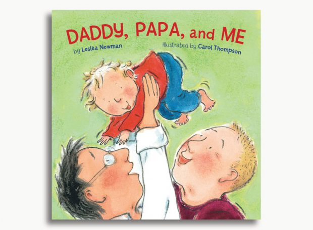 15 Best Childrens Books About Dads