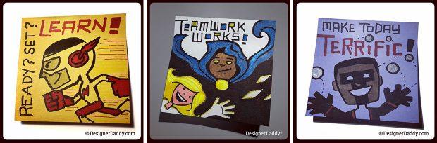 Black Superheroes
