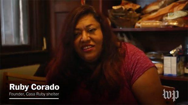 Casa Ruby - trans women of color