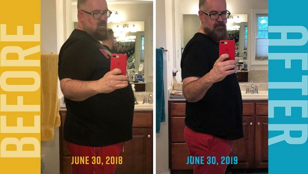 Motivation and the Power of Before & After