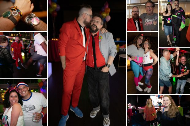 50th Birthday Party party pics
