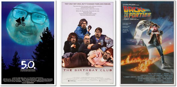 80s movie posters 2