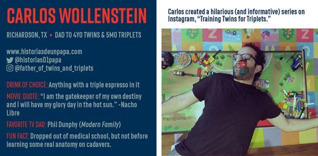 Chris Wollenstein