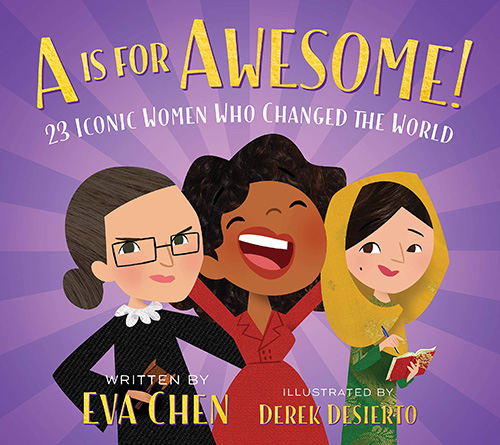 Awesome Picture Books About Girls