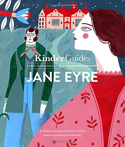 Jane Eyre KinderGuides