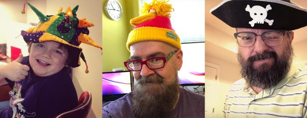 Funny Hat Day