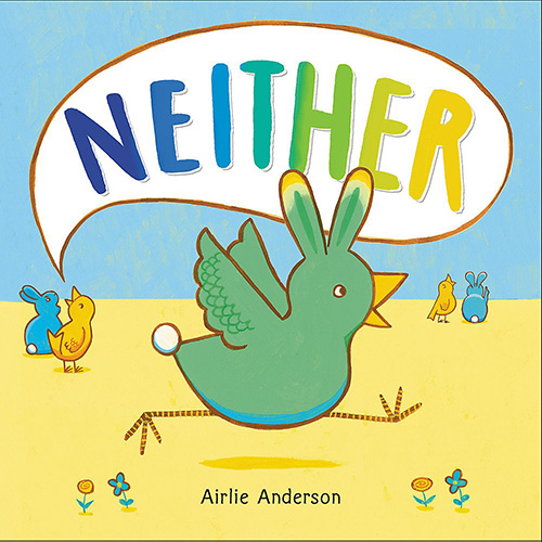 Niether - LGBTQ Children's Books